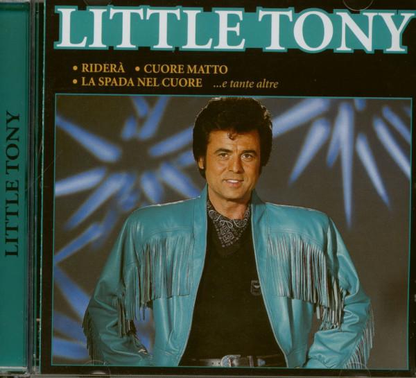 Cuore Matto (CD)