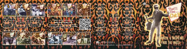 Freddie Brocksieper Edition 1941-59 (4-CD)