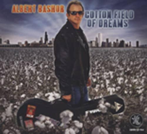 Bashor, Albert Cotton Field Of Dreams