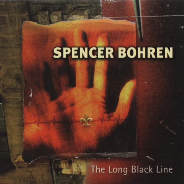 The Long Black Line