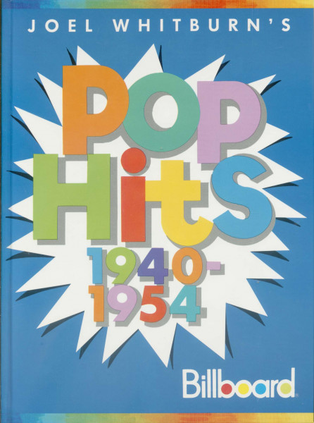 Pop Hits: 1940-1954