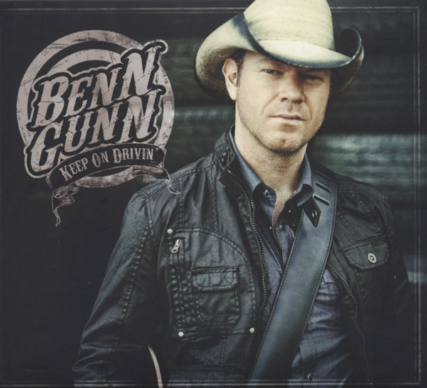 Gunn, Benn Keep On Drivin' (2011)