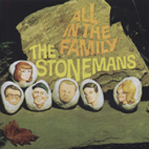 Stonemans All In The Family