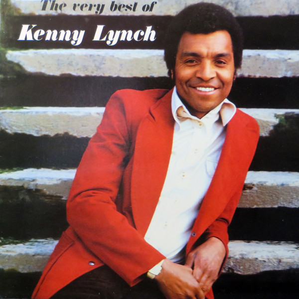Lynch, Kenny The Very Best Of