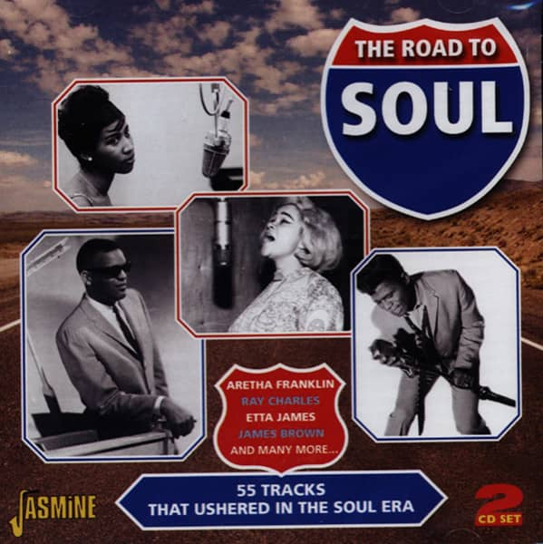 The Road To Soul (2-CD)