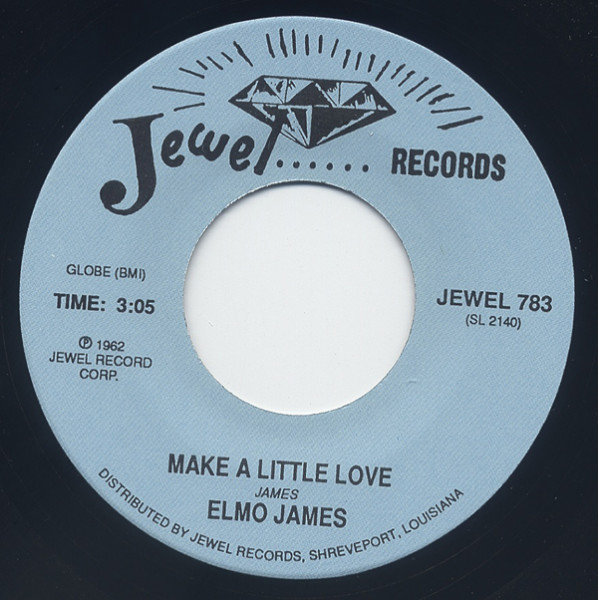 Make A Little Love - Catfish Blues