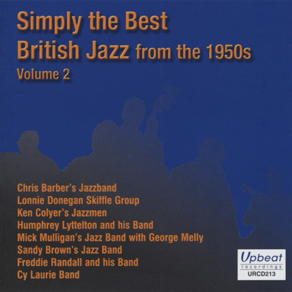 Va Vol.2, Simply The Best British Jazz From The