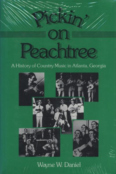 Pickin' On Peachtree - Pickin' On Peachtree
