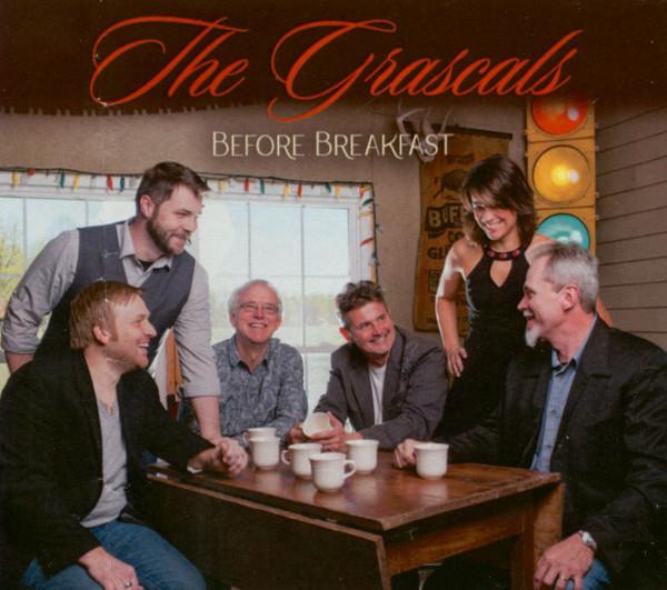 Before Breakfast (CD)