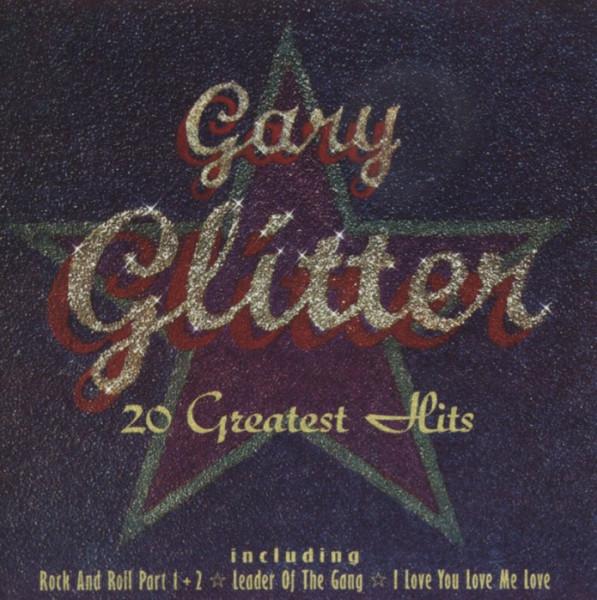Glitter, Gary 20 Greatest Hits