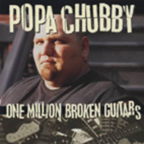 One Million Broken Guitars