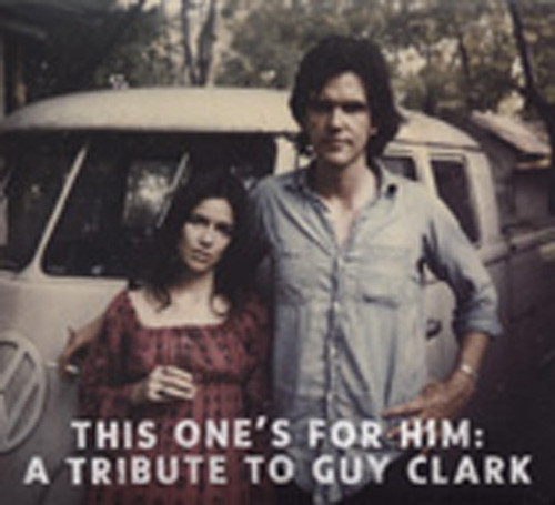 Clark (tribute), Guy This One's For Him (2-CD)