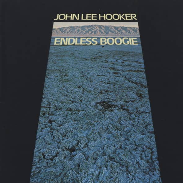 Hooker, John Lee Endless Boogie