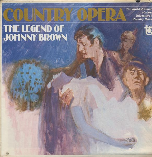 Va The Legend Of Johnny Brown