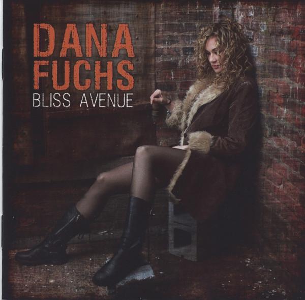Fuchs, Dana Bliss Avenue