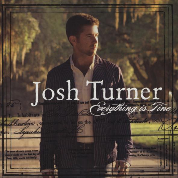 Turner, Josh Everything Is Fine