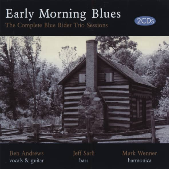 Early Morning Blues (2-CD)