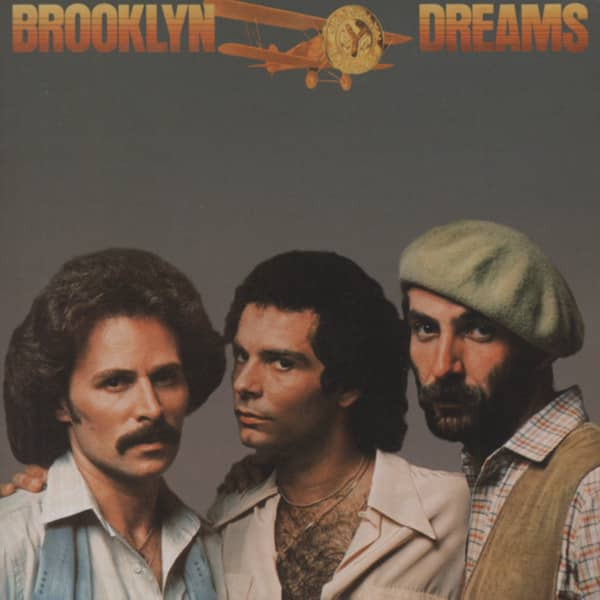 Brooklyn Dreams (1977)...plus