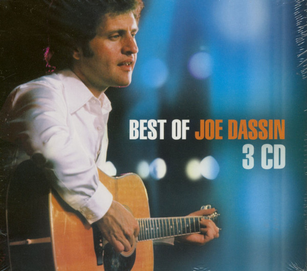 Best Of Joe Dassin (3-CD)