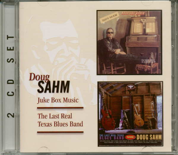 Juke Box Music - The Last Real Texas ..(2-CD)
