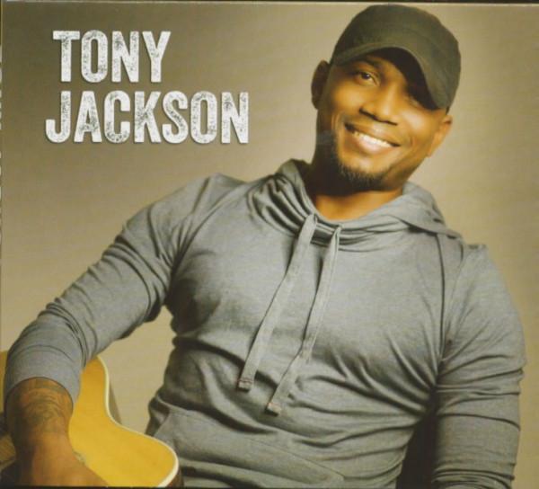 Tony Jackson (CD)