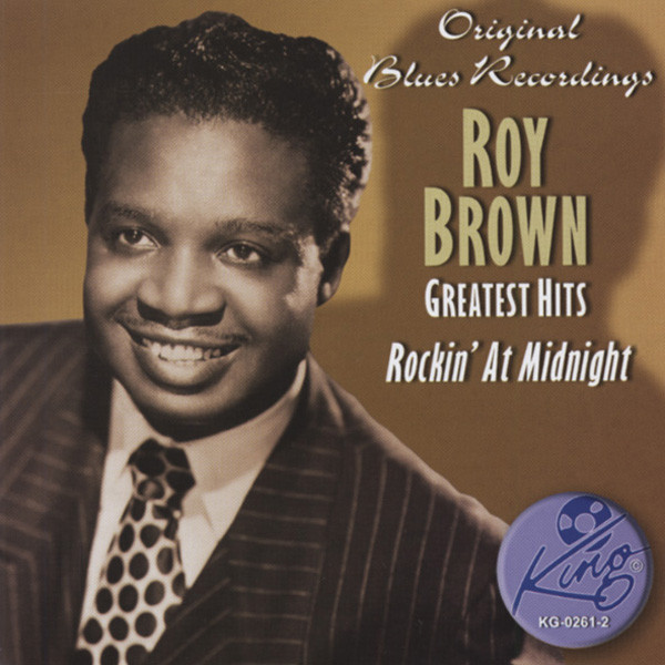 Brown, Roy Greatest Hits