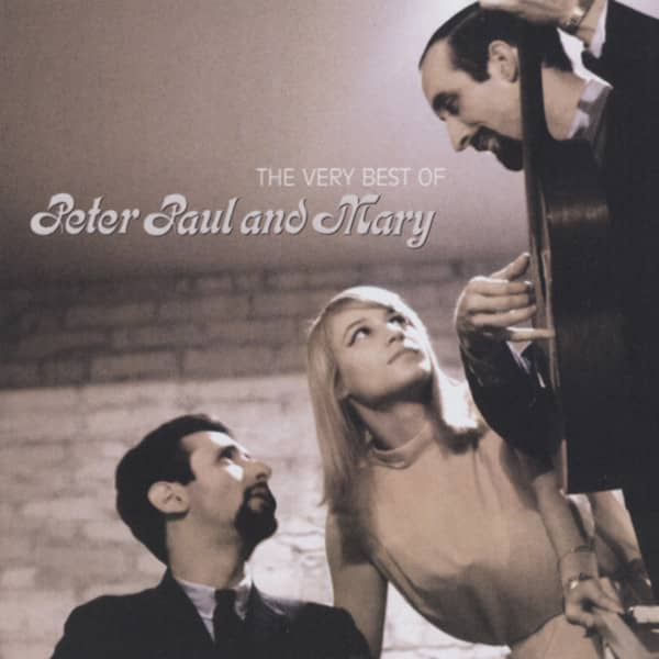 Peter Paul & Mary The Very Best Of