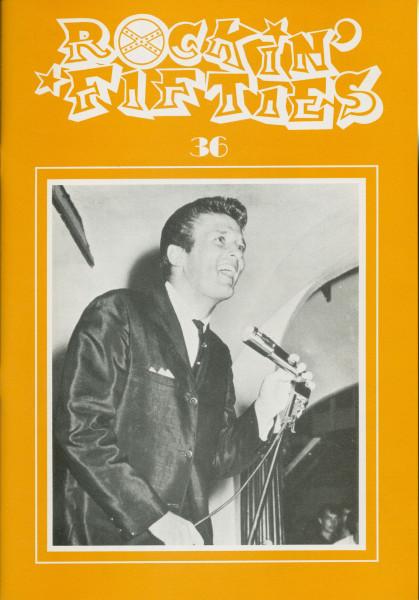 Nr. 36 - Musikmagazin Juni 1990