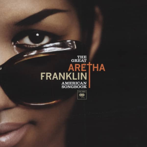 Franklin, Aretha Great American Songbook