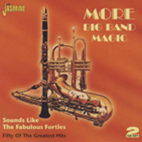 Va More Big Band Magic (2-CD)