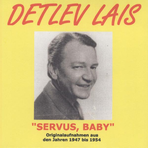 Servus, Baby 1947-54