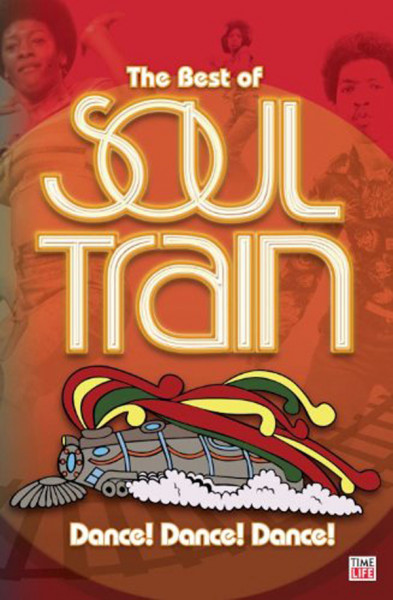 Soul Train - Best Of: Dance Dance 2-DVD#5&6