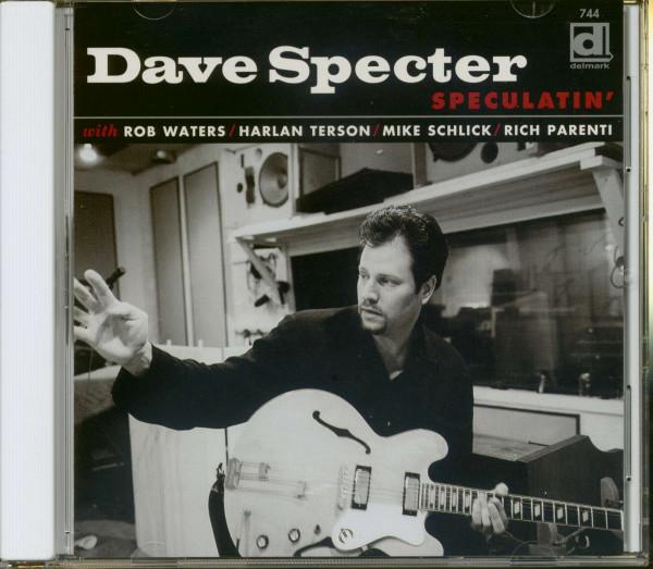 Specter, Dave Speculatin'