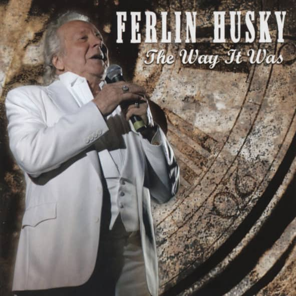 Husky, Ferlin The Way It Was