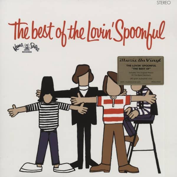 Best Of (180g Vinyl Gatefold - Klappcover)
