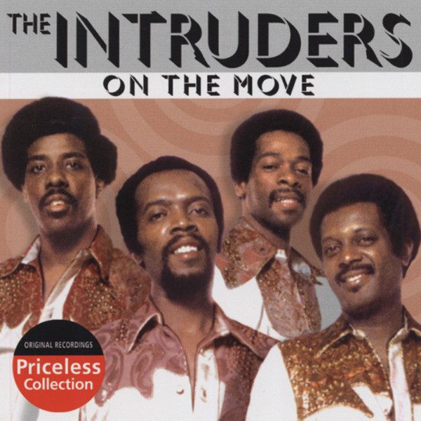 Intruders On The Move - Collection