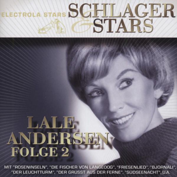 Andersen, Lale Vol.2, Electrola Stars