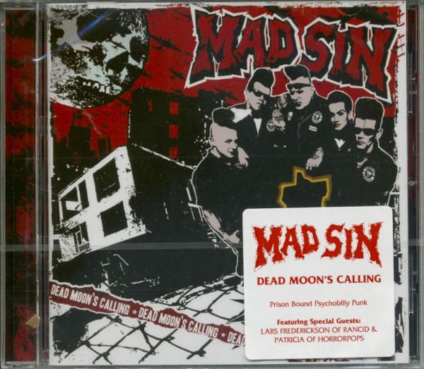 Dead Moon's Calling (CD)