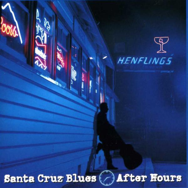 Va Santa Cruz Blues After Hours