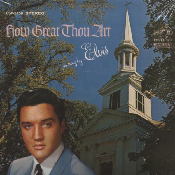 How Great Thou Art...plus (2-CD) - 7inch Digipac