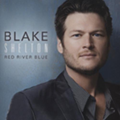 Shelton, Blake Red River Blue