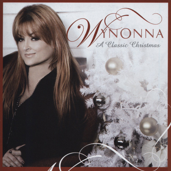 Judd, Wynonna A Classic Christmas
