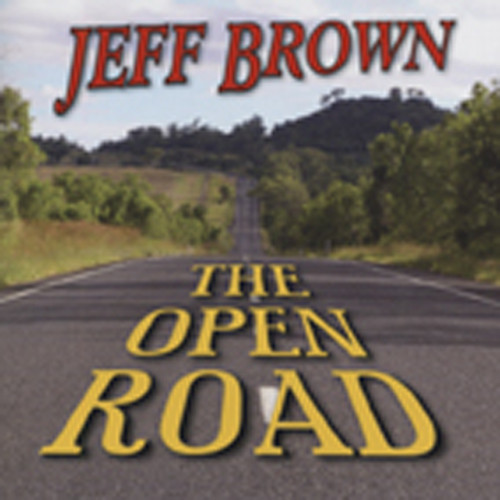 Brown, Jeff The Open Road