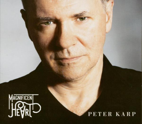 Magnificient Heart (CD)