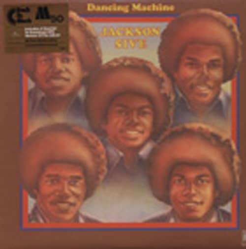 Dancing Machine 1974 (Ltd.) 180g Vinyl