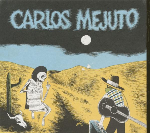Carlos Mejuto (CD)