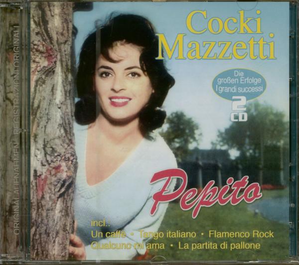 Pepito - Die großen Erfolge (2-CD)