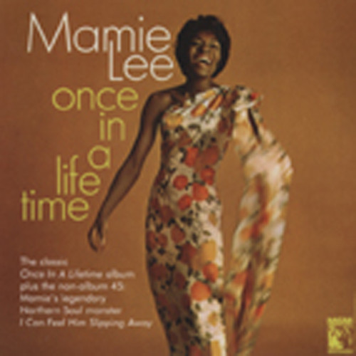 Lee, Mamie Once In A Lifetime (1967)...plus