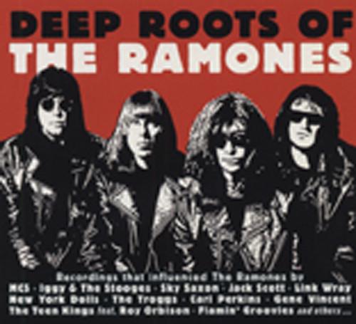 Va Deep Roots Of The Ramones