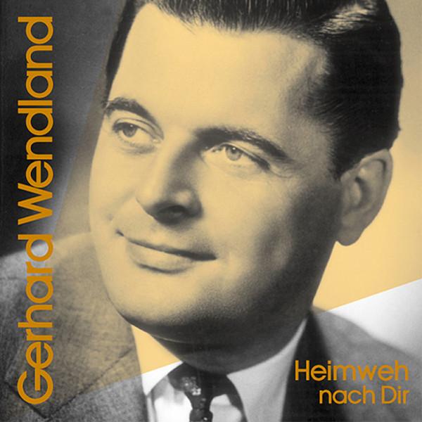 Heimweh nach Dir - Schlager & Filmmelodien Vol.3 1951-52 (CD)